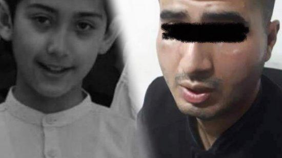 استئنافية طنجة تؤيد حكمها في حق قاتل الطفل عدنان