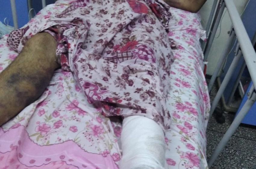 عصابة اجرامية تتورط في محاولة القتل العمد بمنطقة بني جرفط إقليم العرائش