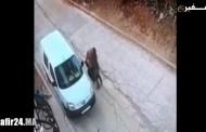 فيديو خطير.. الكريساج في وضح النهار بمنطقة مسنانة في طنجة