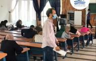 انطلاق امتحانات الدورة الخريفية الاستدراكية بمركزي الحسيمة وترجيست