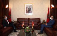 سفير الدانمارك يبرز الاهتمام المتزايد للشركات الدانماركية بالاستثمار في المغرب