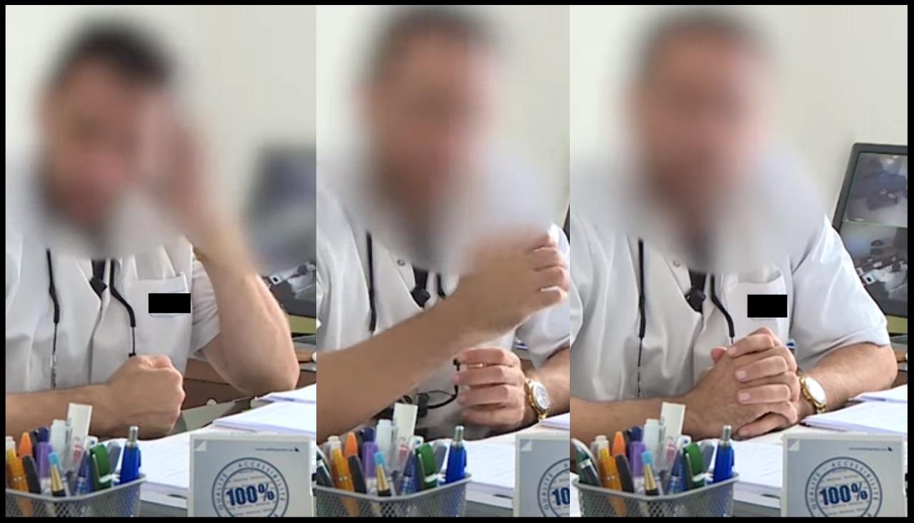 ولاية أمن البيضاء تكذب حقيقة فيديو اتهم صاحبه عناصر الأمن بتلفيق تهمة له