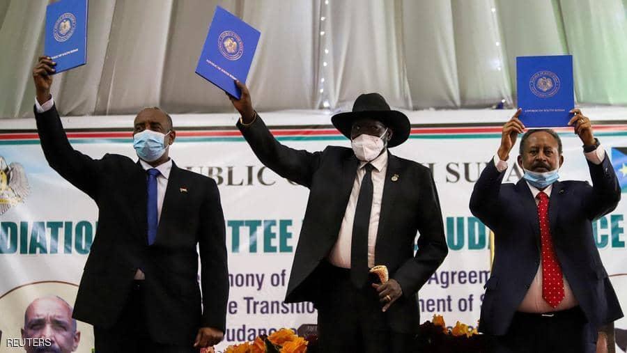 السبت.. التوقيع على اتفاق السلام النهائي في السودان