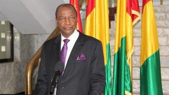 سفارة غينيا بالرباط تستنجد برجال