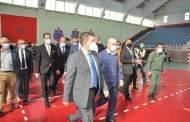 عدد من المسؤولين باسفي يتحسسون رؤوسهم بعد زيارة الوزير امزازي الأخيرة