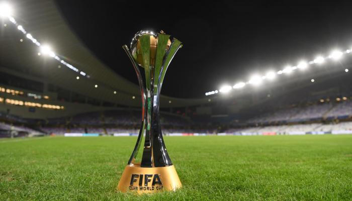 مواجهة عربية أسفرت عنها قرعة كأس العالم للأندية