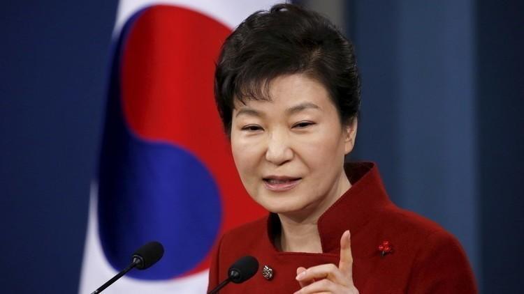 السجن 20 عاما لرئيسة كوريا الجنوبية السابقة بتهمة الفساد