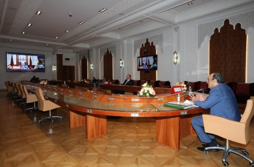 المالكي يدعو لمزيد من التضامن مع القارة الافريقية