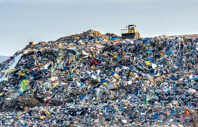 إعادة تدوير النفايات الصلبة موضوع النسخة الثانية من أيام الشرق للبيئة