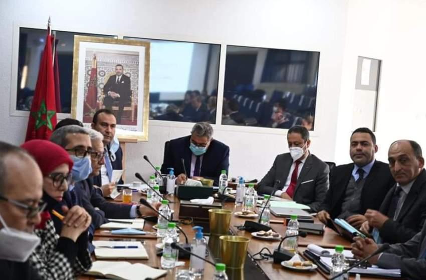 اللجنة الوطنية لتتبع ومواكبة وإصلاح منظومة التربية والتكوين تعقد اجتماعها السادس