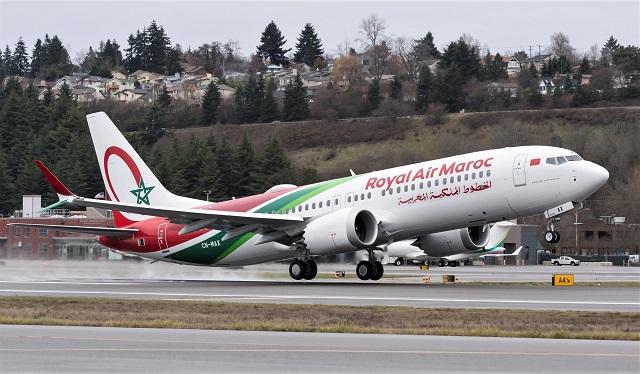 المغرب يعلق الرحلات الجوية من وإلى دولتين عربيتين