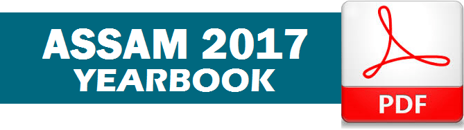 Assam 2017 Yearbook icon