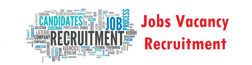 Jobs vacancy recruitment assam exam