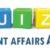 Current Affairs Assam Quiz – Set 12: April 04-06, 2018