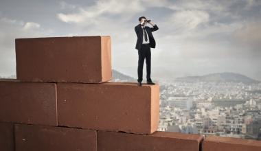 Immobilieninvestoren blicken skeptisch auf 2019
