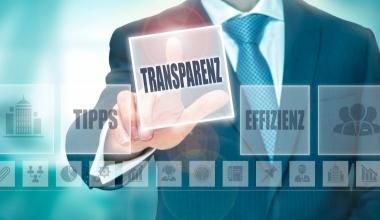 Initiative für mehr Transparenz auf dem Immobilienmarkt gestartet