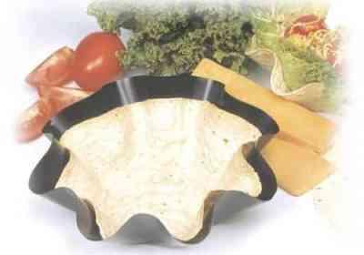 perfect tortilla - Perfect Tortilla Bake Crispy Taco Bowls