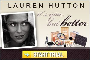 Lauren Hutton Face Disc