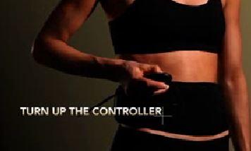flex belt controller