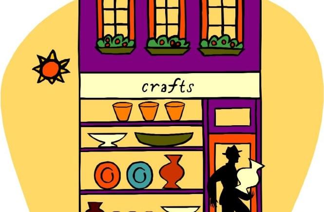 start a handicrafts business