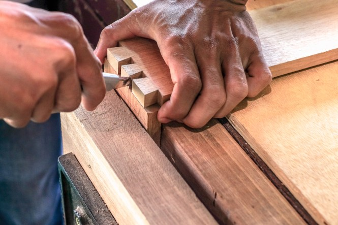 hand tool uses