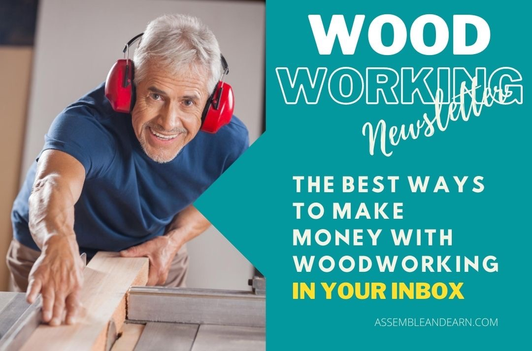 How To Create 6 Figure Woodworking Income – Learn In 7 Emails