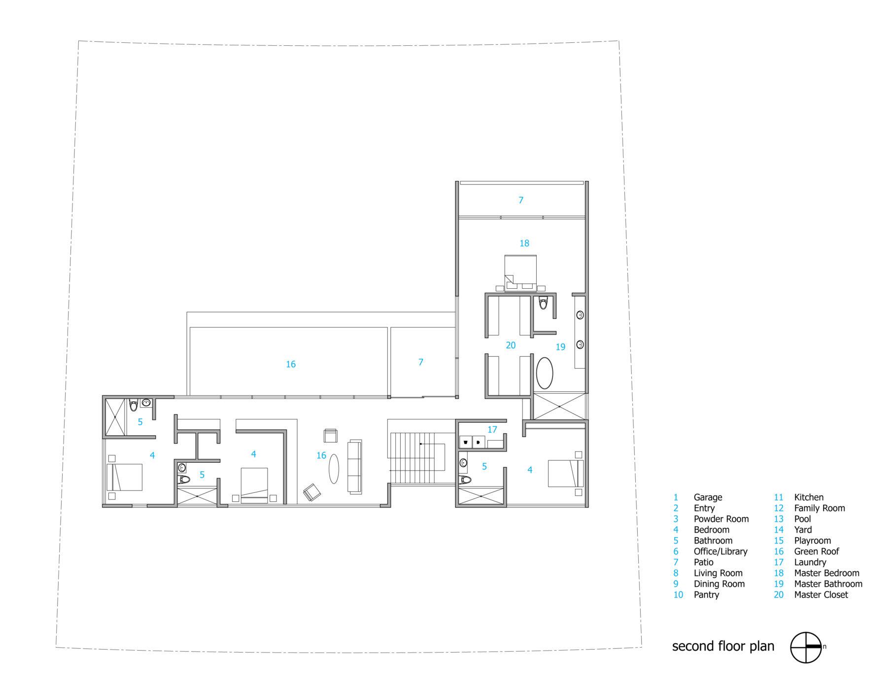 Toyopa Residence