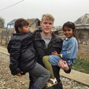 Testimonial Robert Sloots Oekraine
