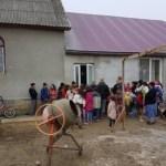 Laatste dag oktoberreis 2017 Assen voor Oekraine