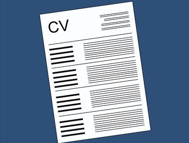 """The only three tips you need to get your CV in the """"yes"""" pile"""