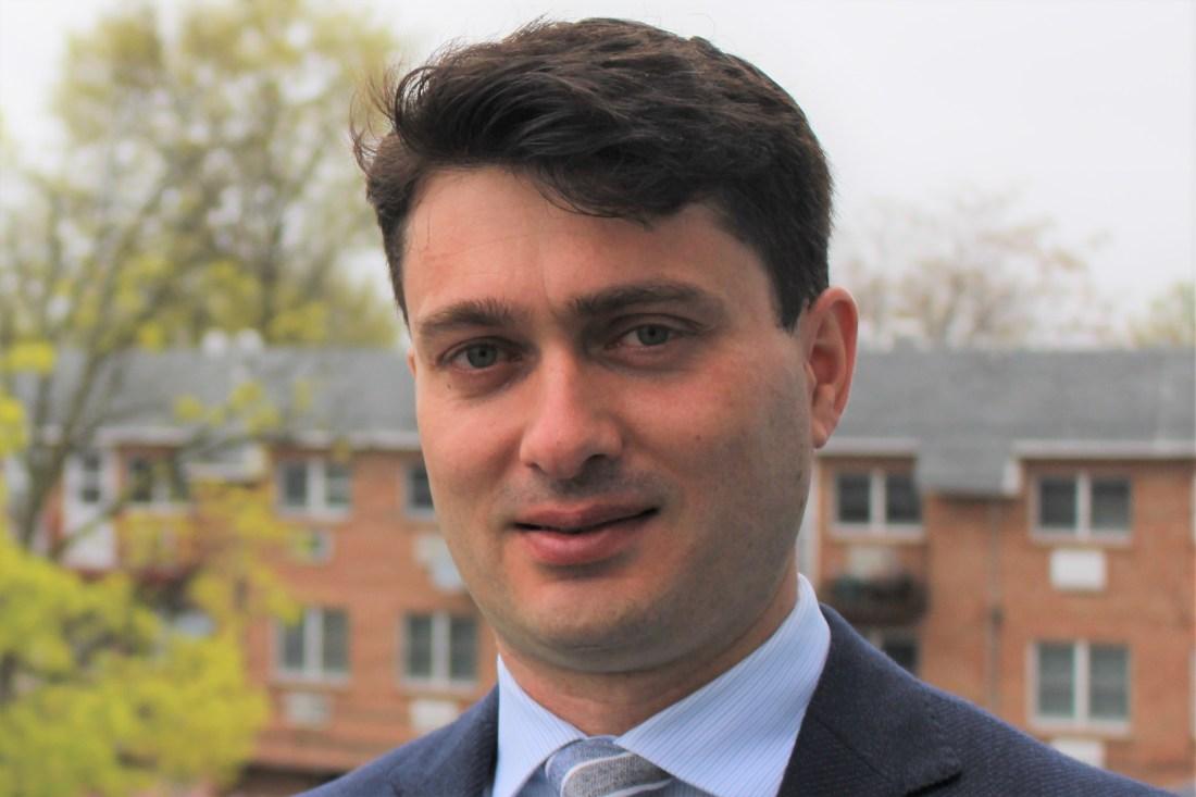 Albert Aranbaev