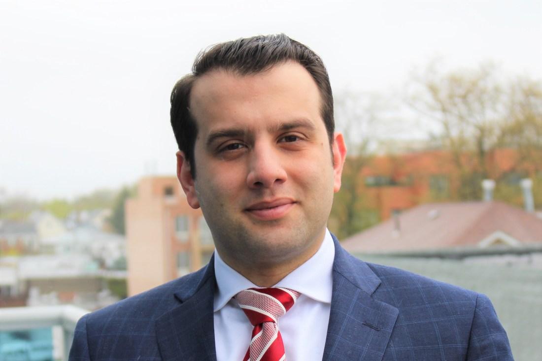 Mark Kandkhorov, Esq.