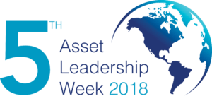 logo for 5th ALN week