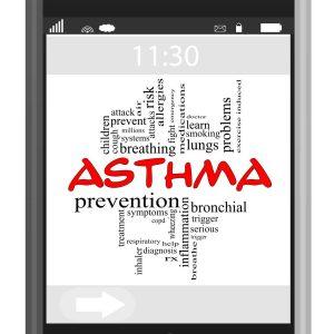 Asthma Drugs