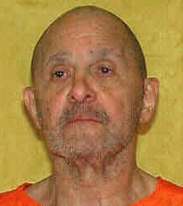 Death row inmate too sick to be executed, lawyers say