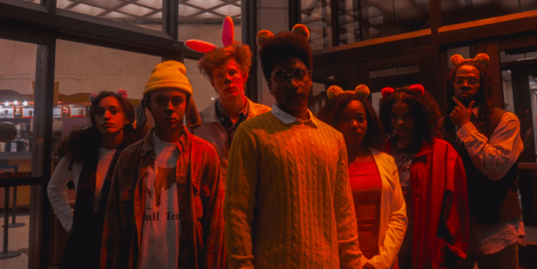 This edgy remake of 'Arthur' is the teen drama you've been waiting for