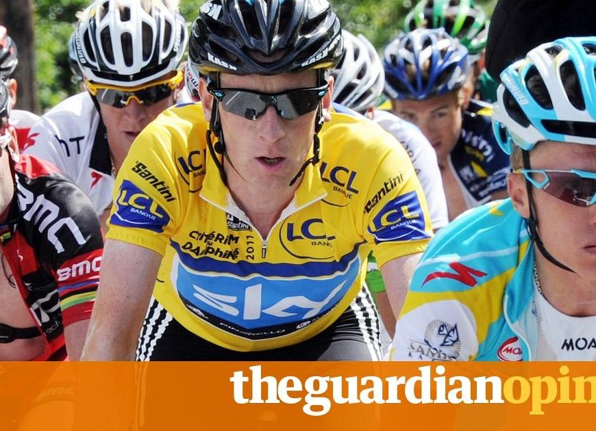Use of TUEs negate an intrinsic part of sport  the overcoming of exhaustion | Richard Williams