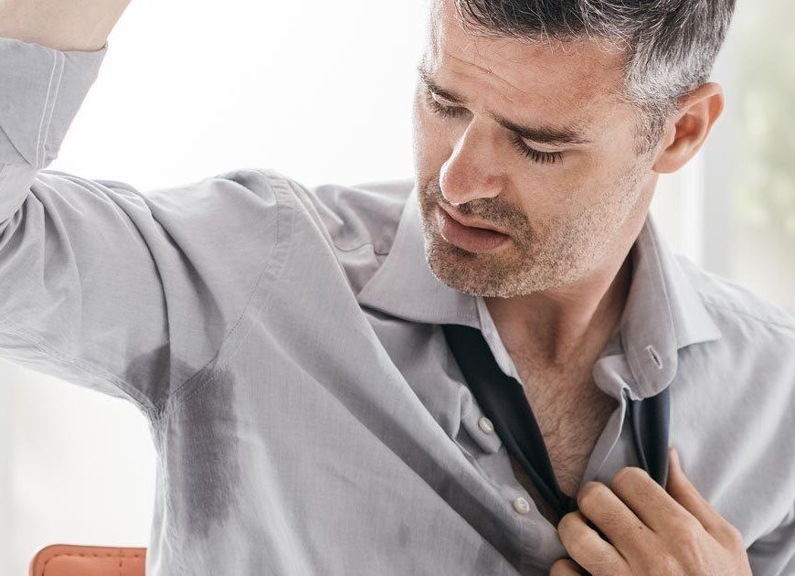 5 Everyday Ways You Repulse And Disgust Yourself