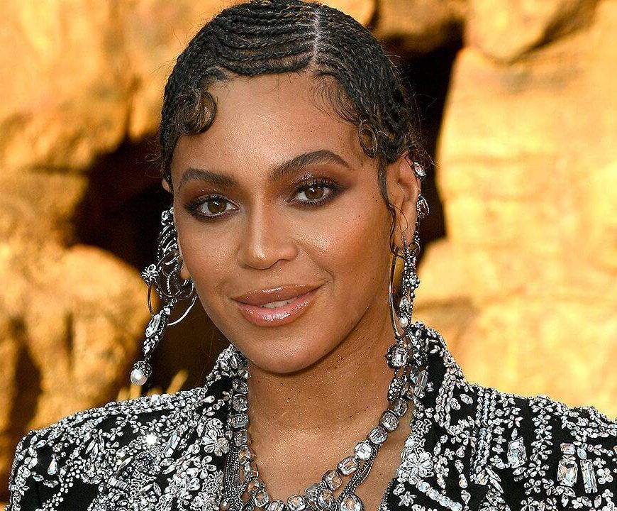 Beyonc reveals new video detailing her weight loss journey ahead of Coachella