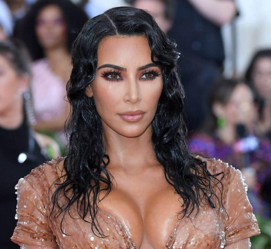 Kim Kardashian Breaks Silence On Accusations Against Photographer Marcus Hyde