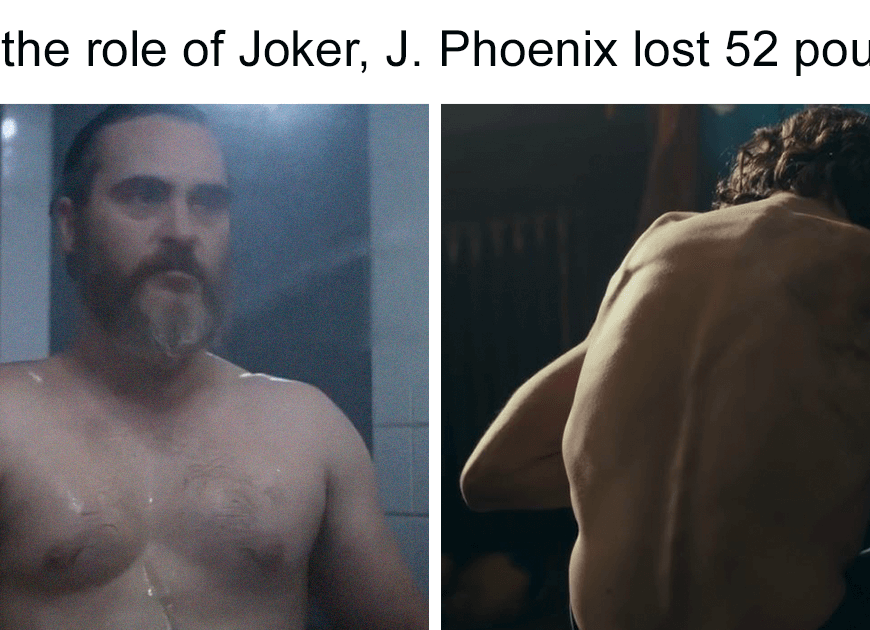 31 Joker Facts That Make The Movie Even More Interesting