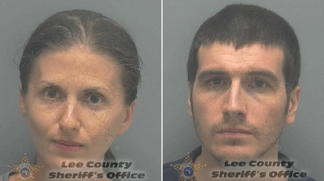 Vegan couple's son 'dies of malnutrition on diet of just fruit and vegetables'