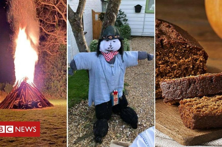 Are these Bonfire Night traditions fizzling out?