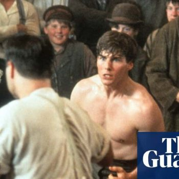 Tom Cruise almost had arm broken over Diet Coke confusion in pub in 1991, Irish MP claims