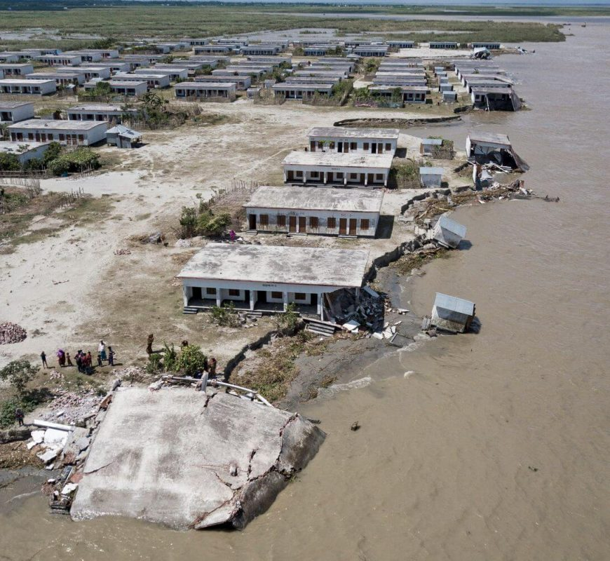 Rising Sea Levels To Affect 3 Times More People Than Once Feared: Study