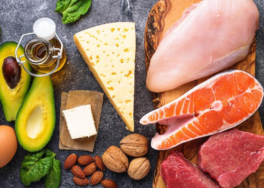 Experts say the keto diet isn't sustainable, so why is it so popular?