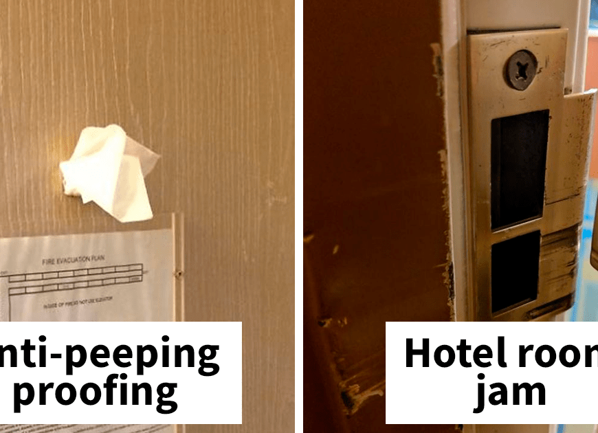 23 Most Shocking Hotel Nightmares Encountered By Flight Attendants