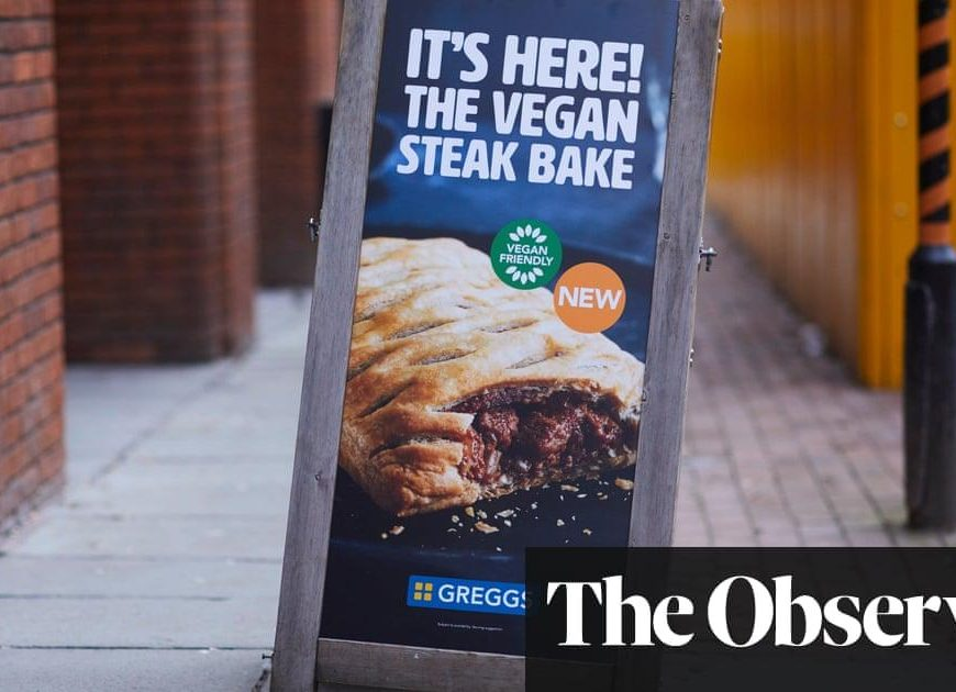 Red meat plays vital role in diets, claims expert in fightback against veganism