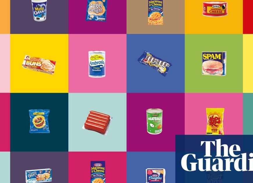 How ultra-processed food took over your shopping basket