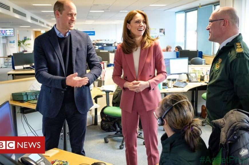 Royals back coronavirus mental health campaign